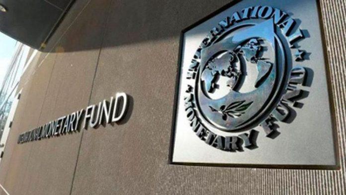 Un millardo de dólares al FMI - Un millardo de dólares al FMI