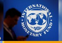FMI rechaza petición financiera de Venezuela