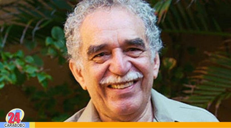 Natalicio de Gabriel García Márquez - Natalicio de Gabriel García Márquez