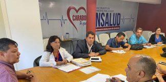 prevención del Covid 19 en Carabobo - noticias 24 carabobo