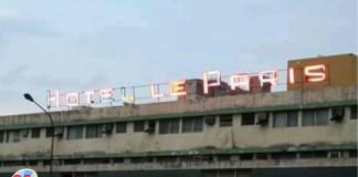 Hotel Le París - Hotel Le París