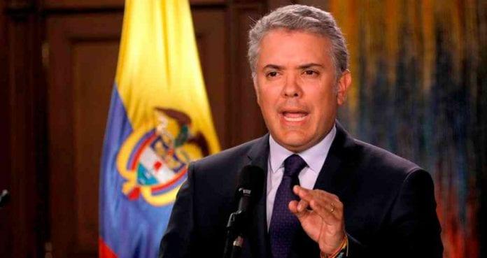 Frontera de Colombia y Venezuela - Frontera de Colombia y Venezuela