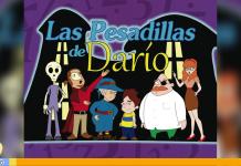 Las pesadillas de Darío