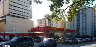 estaciones de servicio dolarizadas en Carabobo