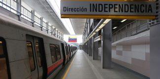 Metro de Los Teques - Metro de Los Teques