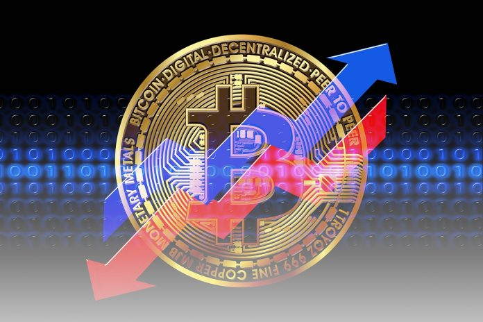 Mercado de criptomonedas