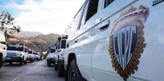 Niña asesinada en Caracas - Niña asesinada en Caracas