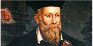 Profecías de Nostradamus - Profecías de Nostradamus