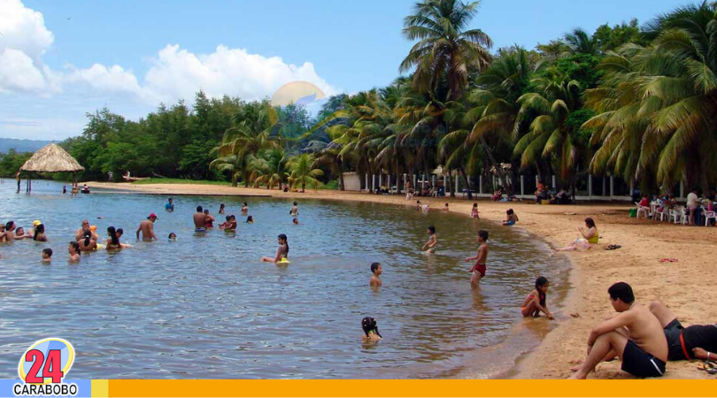 Playas de Sucre - Playas de Sucre