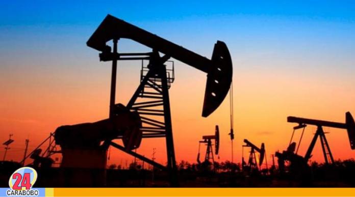 precios del petróleo se hunden - precios del petróleo se hunden