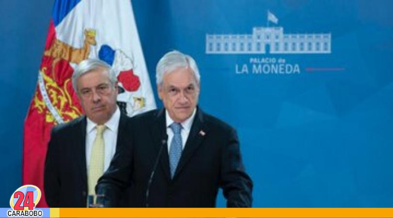 Primer caso de coronavirus en Chile confirmado - Noticias 24 Carabobo