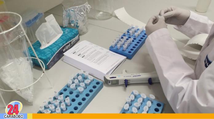 Primer caso de coronavirus en Chile