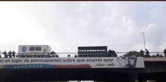 Puente El Trigal - Puente El Trigal