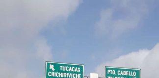 La ruta más famosa de Venezuela - La ruta más famosa de Venezuela