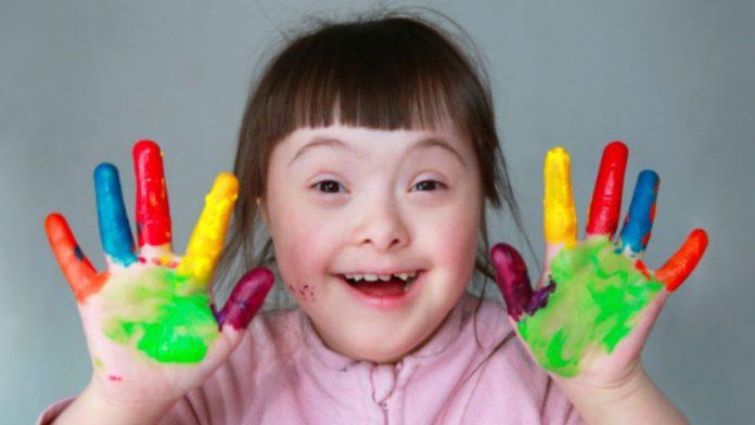 Día Internacional de Síndrome de Down - Día Internacional de Síndrome de Down