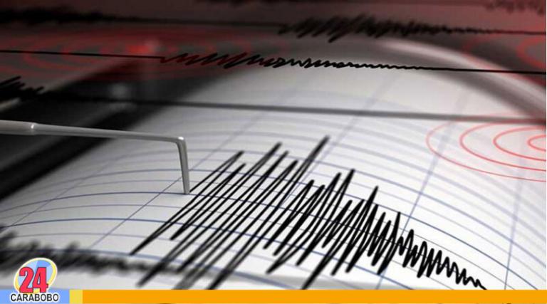 Sismo de magnitud 4.7 se registró en Irapa, estado Sucre