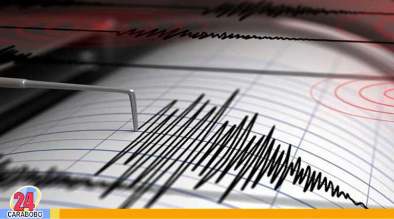 Sismo de magnitud 4.7 en Macuro estado Sucre