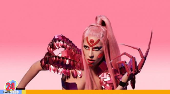 Stupid Love de Lady Gaga