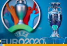 UEFA aplaza la Eurocopa