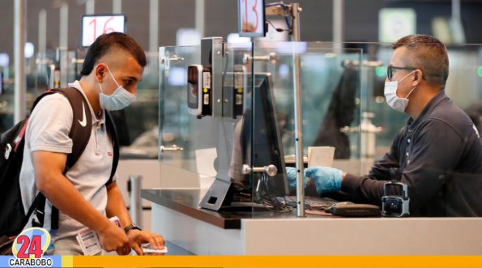 Viajes entre Estados Unidos y Europa suspendidos por coronavirus