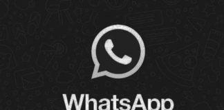 """Whatsapp """"Modo Oscuro""""- noticias 24 carabobo"""