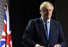 Boris Johnson - Boris Johnson