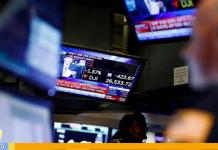 Caída de Wall Street ocasiona suspensión en operaciones