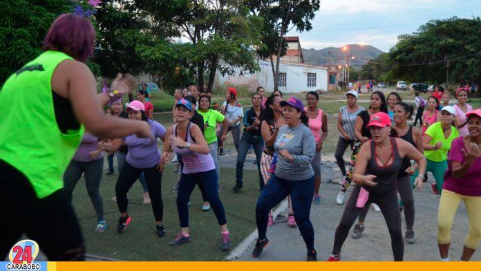 Día Internacional de la Mujer - noticias 24 carabobo