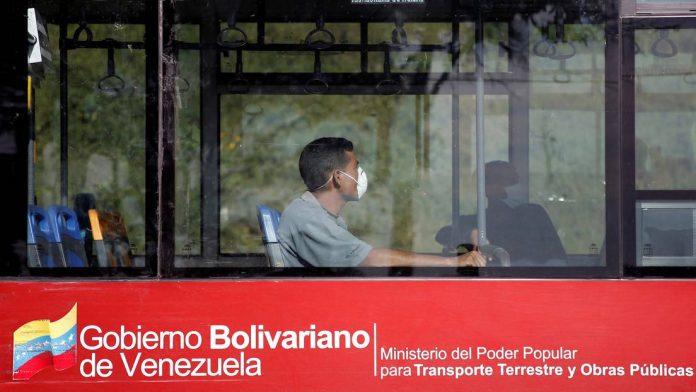 70 Casos de coronavirus en Venezuela -70 Casos de coronavirus en Venezuela
