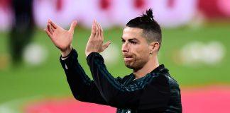 Cristiano Ronaldo se baja el salario - Cristiano Ronaldo se baja el salario