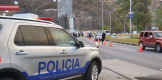 117 personas detenidas - 117 personas detenidas