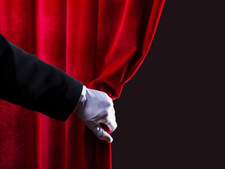 Las tablas y el talento de fiesta, Hoy es el Día Internacional del Teatro