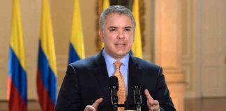 Vuelos internacionales en Colombia - Vuelos internacionales en Colombia