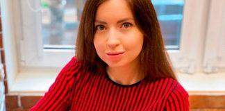 Influencer Ekaterina Didenko - noticias 24 carabobo