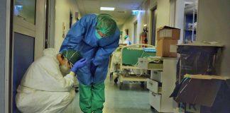 Coronavirus en Italia - Coronavirus en Italia