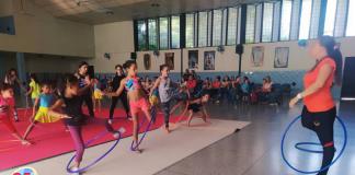 Escuela de Gimnasia Lourdes - Escuela de Gimnasia Lourdes