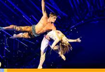 espectáculos online de Cirque du Soleil - Noticias24 Carabobo