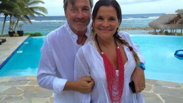 Esposa de Ricardo Montaner - Esposa de Ricardo Montaner