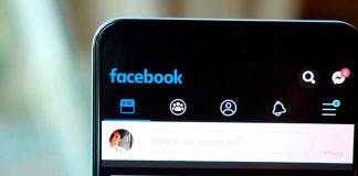 Facebook y su modo oscuro - noticias 24 carabobo