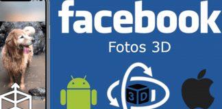 Facebook realiza fotos 3D - noticias 24 carabobo