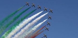 Fuerza Aérea Italiana - Fuerza Aérea Italiana