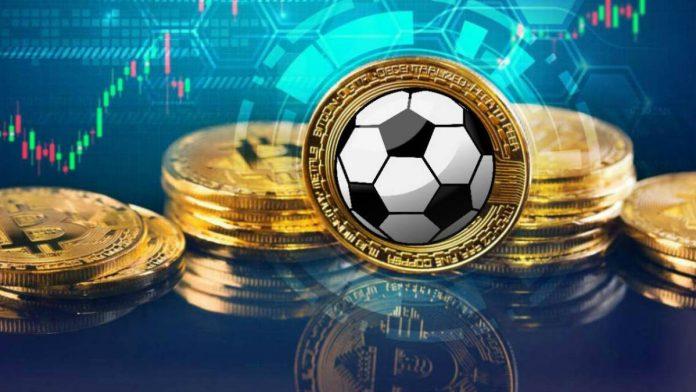 El fútbol y las criptomonedas - El fútbol y las criptomonedas