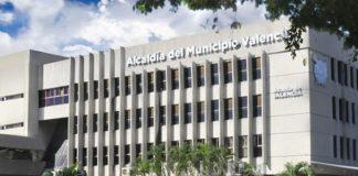 Estado de Alerta en Valencia - Estado de Alerta en Valencia