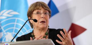 informe de la ONU sobre Venezuela