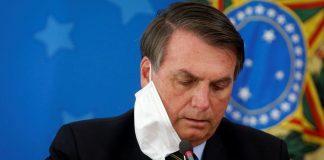 Presidente Jair Bolsonaro - Presidente Jair Bolsonaro