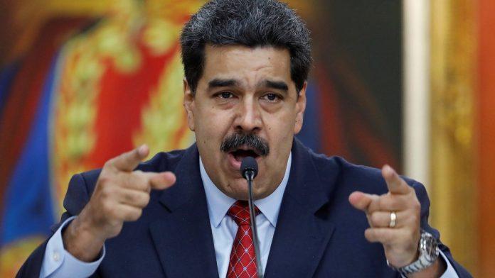 Nicolás Maduro insiste - Nicolás Maduro insiste