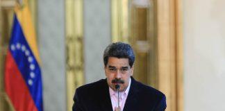 Nicolás Maduro llamó a cuidarse - Nicolás Maduro llamó a cuidarse
