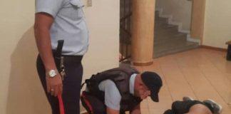 Asesinada en un Hotel de Villa de Cura - Asesinada en un Hotel de Villa de Cura