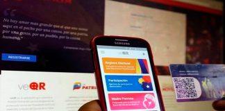 Plataforma Patria - noticias 24 carabobo