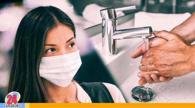 Prevenir el coronavirus y mantener la higiene en el hogar
